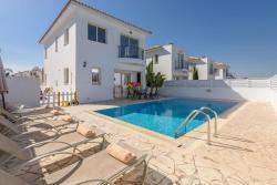 Villa Margarita for Kids, 255 Kavo Greko, House 47 & 48, 5296, Protaras