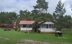 Ratsukievari Leisure Centre, Jõgela küla, 93301, Lümanda
