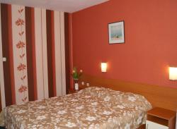 Hotel Fors, K. Fotinov str 17, 8000, Burgas City