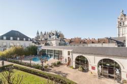 Pierre & Vacances Le Moulin des Cordeliers, 1 Rue des Ponts, 37600, Loches
