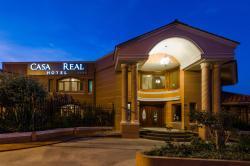Hotel Spa Casa Real, km 1 1/2 avenida antonio jose de sucre, 060110, Riobamba
