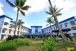 Airai Water Paradise Hotel & Spa, P.O. Box 8067, Koror, Palau, 96940, Koror