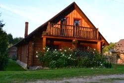 Country House Podkostelok, Dom 3, 231226, Velikaya Stracha