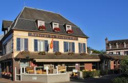 L'auberge Du Cochon D'or, 64 Rue Des Anciens D'afrique Du Nord, 27210, Beuzeville
