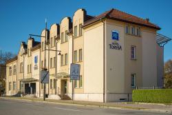 Hotel Torysa, Námestie slobody 1, 083 01, Sabinov