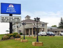 Canadas Best Value Inn & Suites, 20 Capital Drive, C1E 1E7, Charlottetown