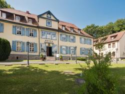 Hotel Zum Herrenhaus, Schloßstraße 10, 99820, Behringen