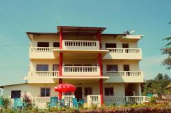 Vasant Villa, Ramnagar, Pazar Talaw Road, Bhilar, Panchgani, Mahabaleshwar, 412805, Kelghar