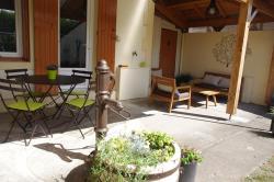Maison Bergerac, 13 Impasse Saint Martin, 24100, Bergerac