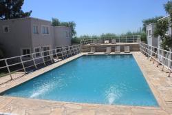 Bella Vista Loft, Av. Champañat S/n, Loteo Los Aguribay - El Challao, 5539, Μεντόζα