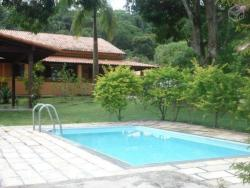 Sitio Cachoeiras De Macacu, Rua 8 N 53, 28685-000, Papucaia