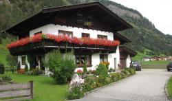 Landhaus Martin, Waidachweg 94, 5661, 劳里斯
