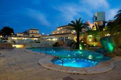 Akinon Resort, Carrer Vall de Ceta 48, 03530, La Nucía