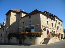 Le Val d'Amby, 2 Place de la République, 38118, Hières-sur-Amby