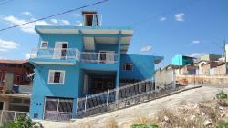 Casa em São Tomé das Letras, Rua Gabriel Carlos dos Reis, 50, 37418-000, São Tomé das Letras