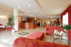 Hotel Michelangelo, Via Poggilupi 580/A, 52028 Terranuova Bracciolini