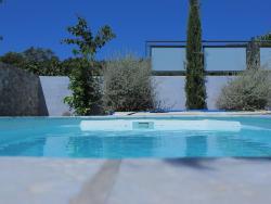 Villa Hote Lux, 1 Route de la mer, 20260, Lumio