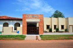 Canoas Hotel, Rodovia Transpantaneira,450 Km, 78175-000, Poconé