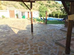 Alojamiento Rural Caminito del Rey, Las Angosturas s/n, Álora, 29593, El Chorro