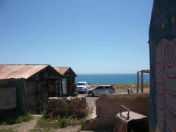 El Cabo, Ruta Provincial 1, 9100, Cabo Raso