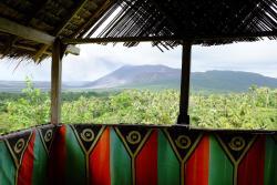 Volcanic Village Vista, Box 78 white sands, Tanna, Vanuatu,, Tanna-øya