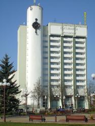 Molodechno Hotel, Centralnaya Ploschad 3, 222310, Maladzyechna