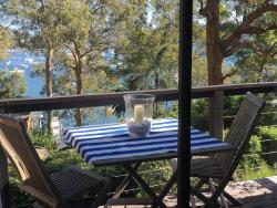 Refuge Cove On Pittwater, 5 Wandeen Road , 2107, Clareville