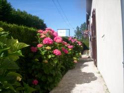 La Fretissiere, La Fretissiere, 1 Route de Blandouet, Torce Viviers en Charne, France, 53270, Torcé-en-Charnie