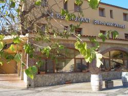 Balcó del Priorat, Carretera Escaladei, 2, 43361, La Morera de Montsant