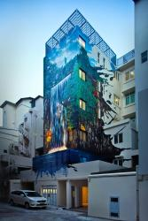 Hotel Clover The Arts, 58 South Bridge Road, 058689, 新加坡