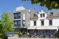 Hotel-Restaurant Neyses am Park, Kreuzfeld 1, 54306, Kordel