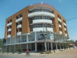 Asinuara Hotel, Felege-Hiwot Road,, Bahir Dar