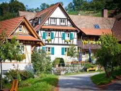 Weingut Alfred Huber, Lautenbach 2, 77770, Durbach