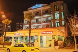Grand Hotel, Lagjia 28 Nentori, 3001, Elbasan