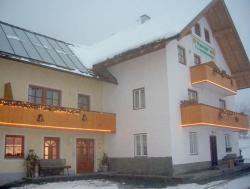 Ranner's Ferienwohnung, Kraschach 2, 9620, Hermagor