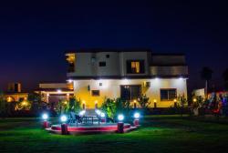 Arabian Lodges, Canal Road, Near DHA, Airport Rd, 63100, Bahawalpur