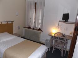 Hotel Beausejour, 64, Rue d'Alsace, 88100, Saint Die