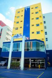 Millian Hotel, Avenida Nove de Julho, 2681, 13208-056, Jundiaí