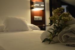 Hotel Rural Las Monteras, Carretera C0-5401, 14230, Villanueva del Rey