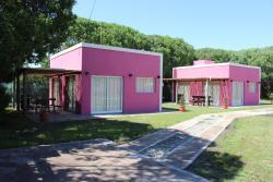 """Cabañas """"Villa La Soñada"""", Calle 45 1020, 7607, Miramar"""