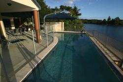 Palm Beach Retreat, 54 Mallawa Drive, 4221, Χρυσή Ακτή