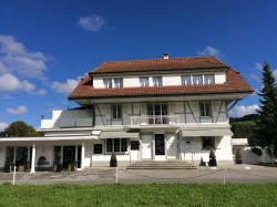 Landcafe mit Mini Hotel, Tschamerie 34 (Hasle bei Burgdorf), 3415, Burgdorf