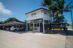 Cool Palms Motel, 4 Nebo Road, 4740, Mackay