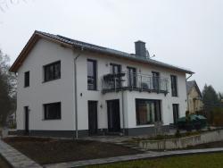 Apartment an der Wublitz, Neue Dorfstraße 7A, 14469, Potsdam
