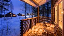 Lekotti Vacation Club, Lekotinrinne 30, 58300, Savonranta
