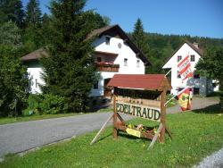 Gästepension Edeltraud, Hirschegg 53a, 8584, Hirschegg Rein