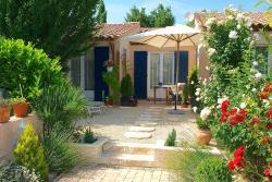 B&B Villa Viva Vitale, 51 L'Orée du Golf, 04860, Pierrevert