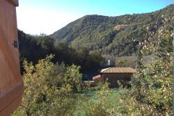 Casa Teresina, Camí de Gramenet 7, 25510, La Plana de Mont-Ros