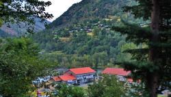 Keran Resort, Keran, Neelum Valley 60, 44000, Neelam