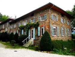 Château Le Clément, 259 avenue de Savoie, 38530, Pontcharra